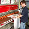 Каширование в изготовлении картонной упаковки