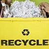 Экологичная упаковка из макулатуры