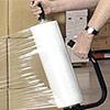 Стрейч-пленка: новый упаковочный материал