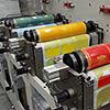 Печать на картонной упаковке