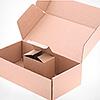Конструкции картонных коробок